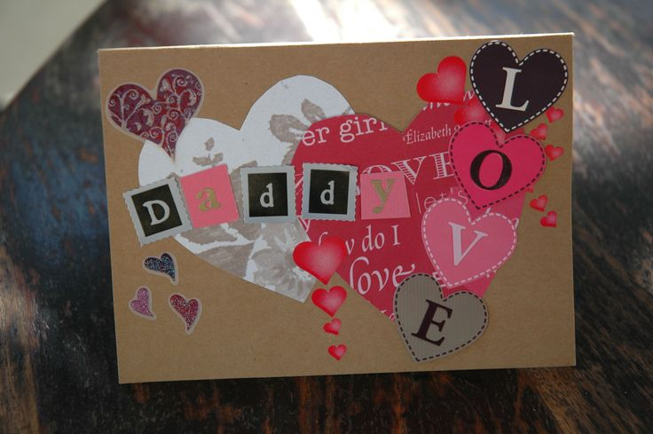 14 best images about ideas on pinterest diy gifts for for Valentines day card ideas for him