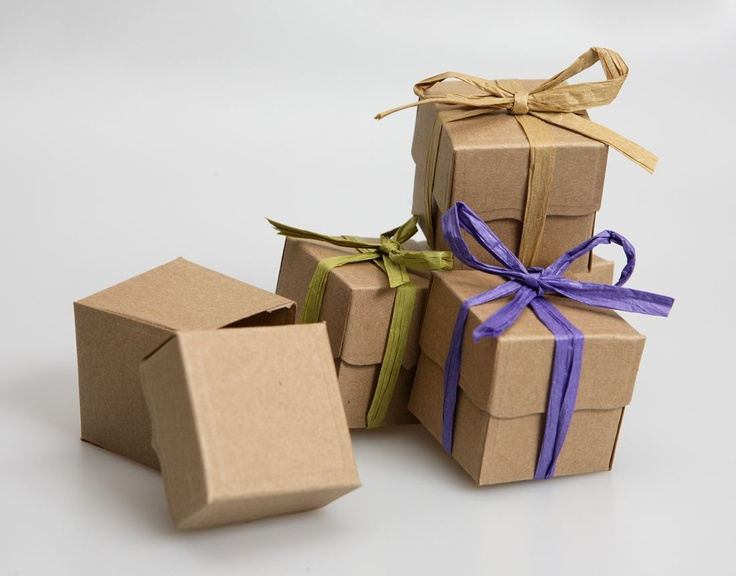 Preferred 23 best Natural Kraft Gift Boxes images on Pinterest | Packaging  ES79