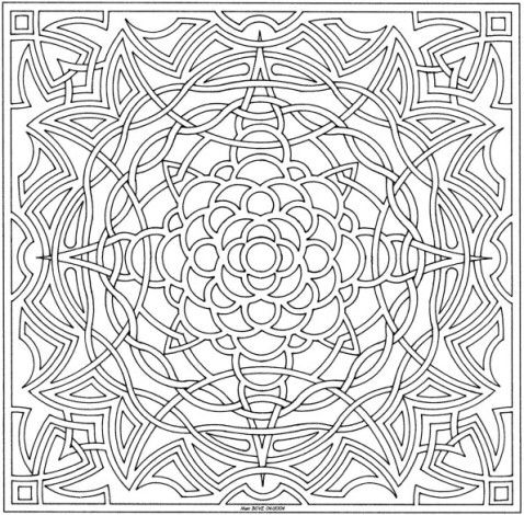 176 Best Pagan Coloring Book Pages Images On Pinterest Adult Pagan Coloring Pages