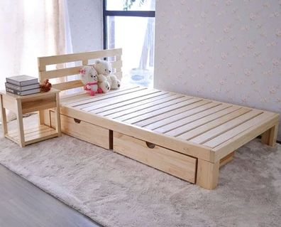 80 cheap twin bed childrens bed wood bed pine bed double 121518 styles