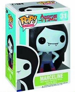 Oh my glob. I want them all.  -  Funko POP! Adventure Time Vinyl Figure Marceline Pre-Order ships April