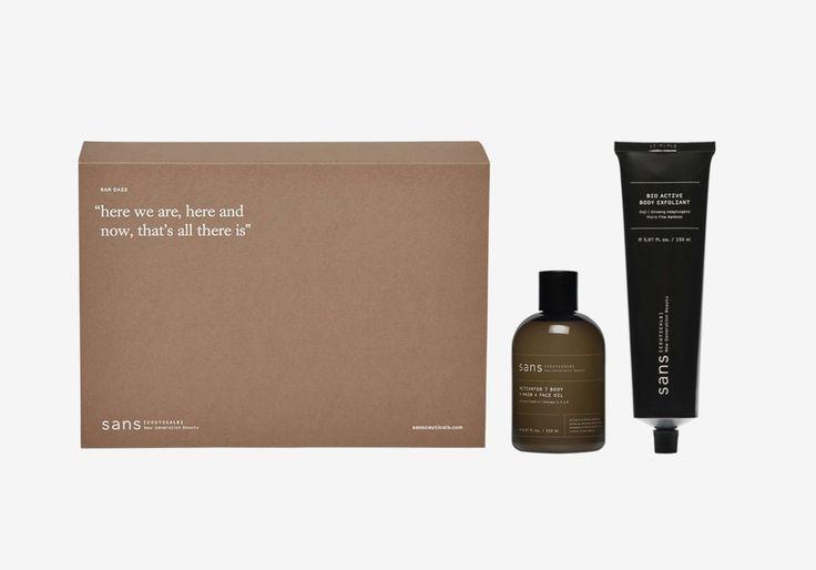 Diy spa kit | Simon James Design