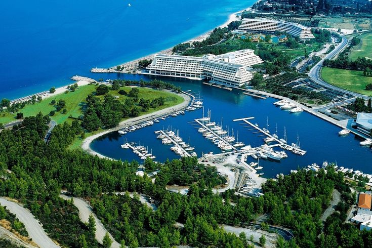 Special Booking Deal at Porto Carras Grand Resort in Halkidiki