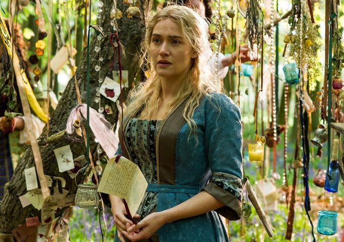 """Trailer for Kate Winslet in """"A Little Chaos"""""""