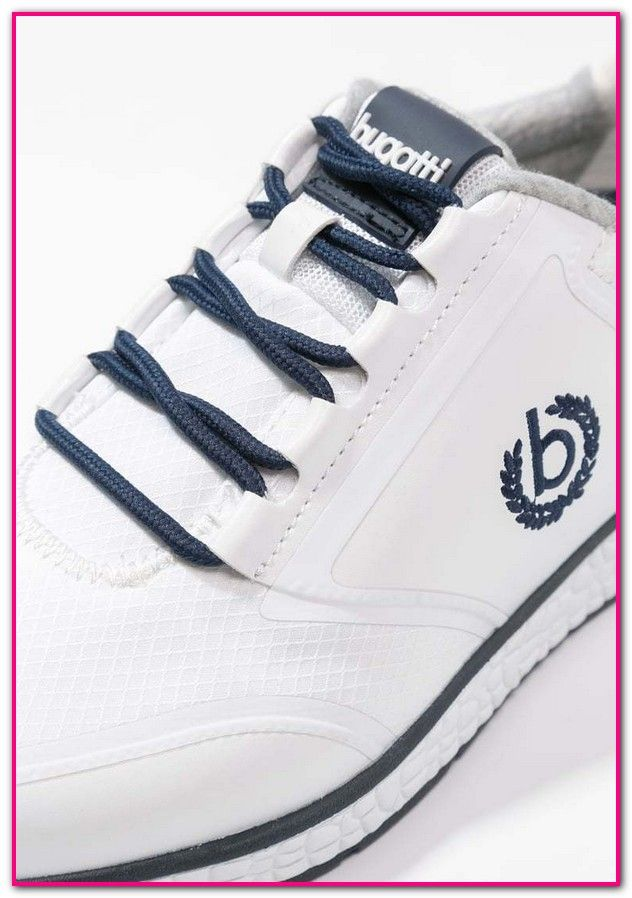 Bugatti Sneaker Herren Weiß | Sneaker herren, Sneaker, Weiße