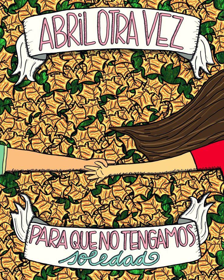 Bello Abril_ Fito Paez