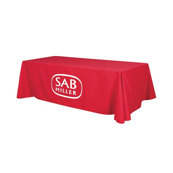 Standard Table Cloth #MadeBySoBe #Promotions #TableCloth