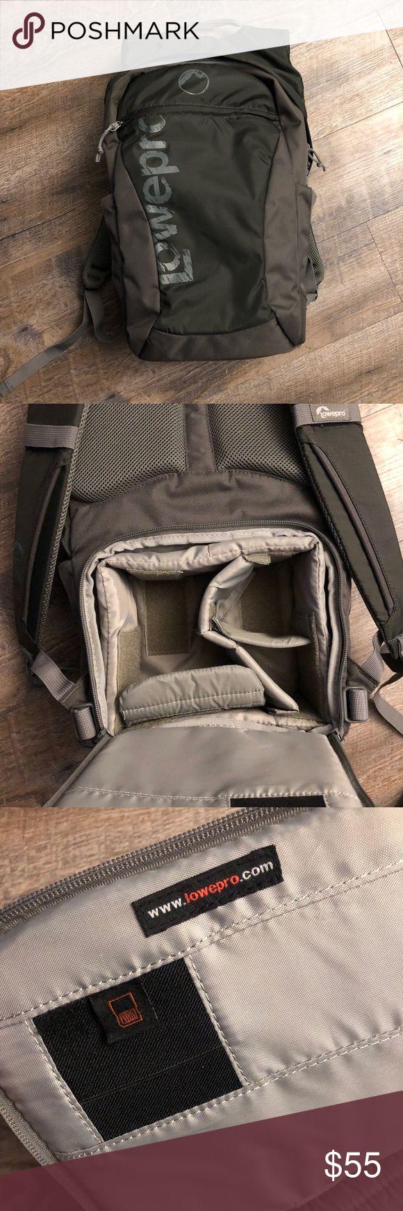 Lowepro Photo Hatchback 16L AW camera bag DSLR Like new! Lowepro Bags Backpacks