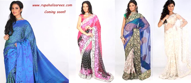Exclusive in-house designer collection from kolkata!!