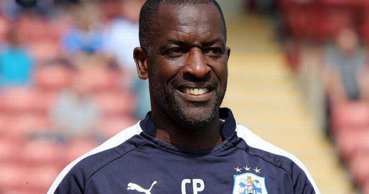 We must improve our discipline out of possession says Huddersfield Town manager Chris Powell
