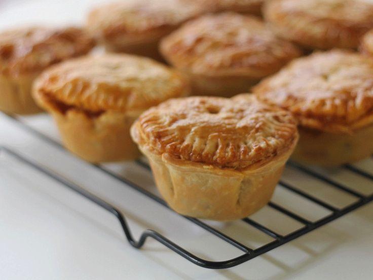 16 Aussie recipes to rustle up on Australia Day - Kidspot