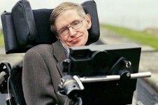 Stephen Hawking Consejos