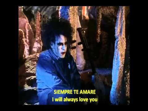 Love Song, by The Cure