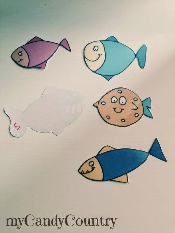 pesci di aprile creativi