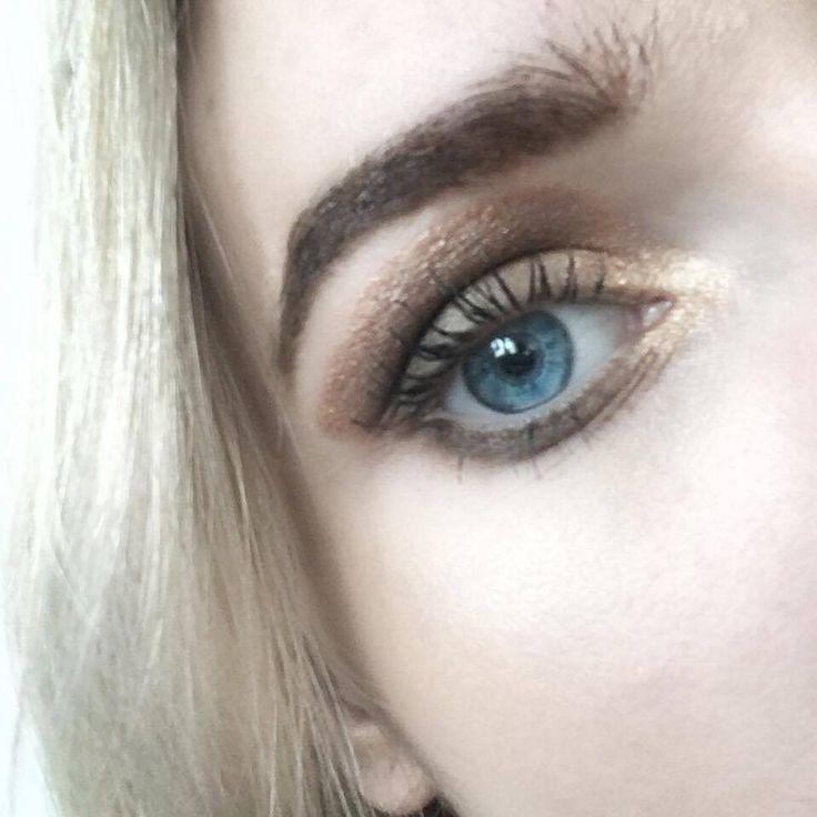 #eye #eyes #makeup #eyeshadows