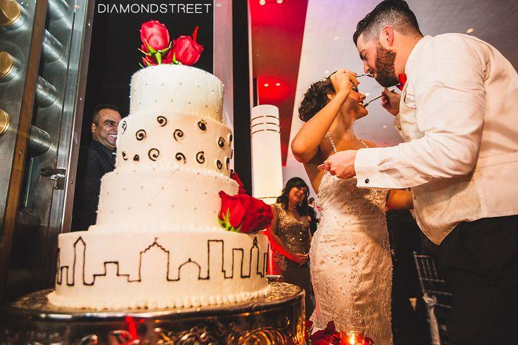 Loews Philadelphia Hotel Wedding Photos | Philadelphia Wedding Photographers