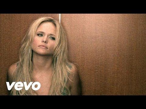 Miranda Lambert's official music video for 'Kerosene'. Click to listen to Miranda Lambert on Spotify: http://smarturl.it/MLamSpotify?IQid=MLamKero As feature...