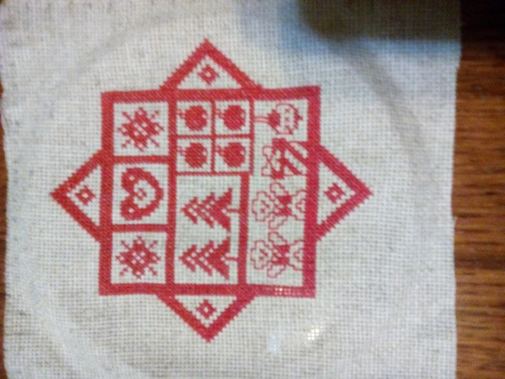 маленькие схемы вышивки