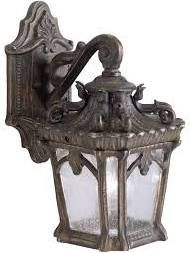 victorian outdoor lighting - Google Search