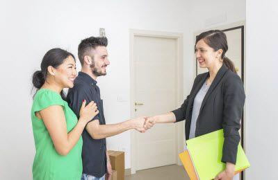 Why a property manager is a good idea