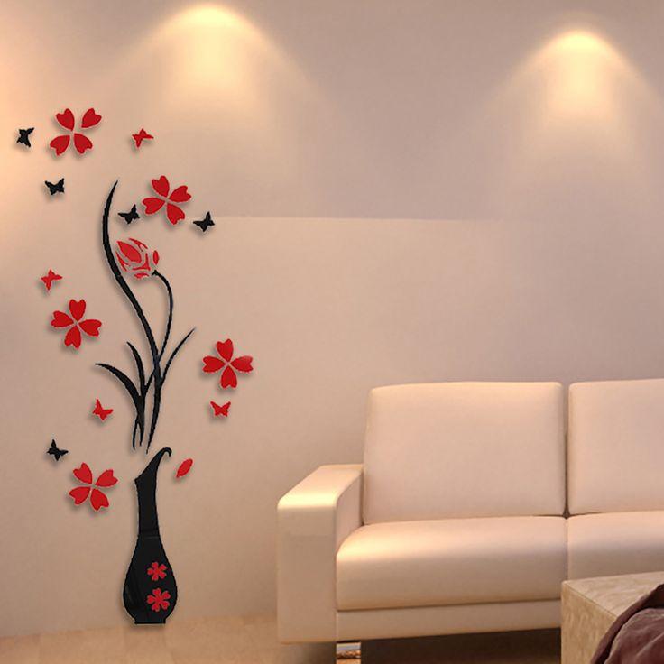 17 mejores ideas sobre tatuajes de mariposa en pinterest for Mural de flores y mariposas