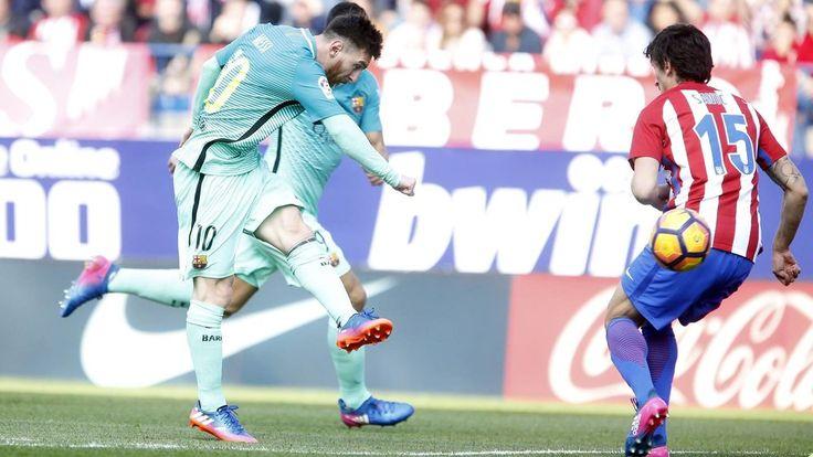 Pour la neuvième année consécutive, le quintuple Ballon d'Or, Messi, atteint la barre des 20 buts en Liga. Y parvenir une saison, ce n'est pas donné à tout le monde. Mais alors 9 !