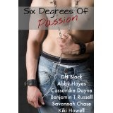 Six Degrees of Passion (Kindle Edition)By Cassandre Dayne