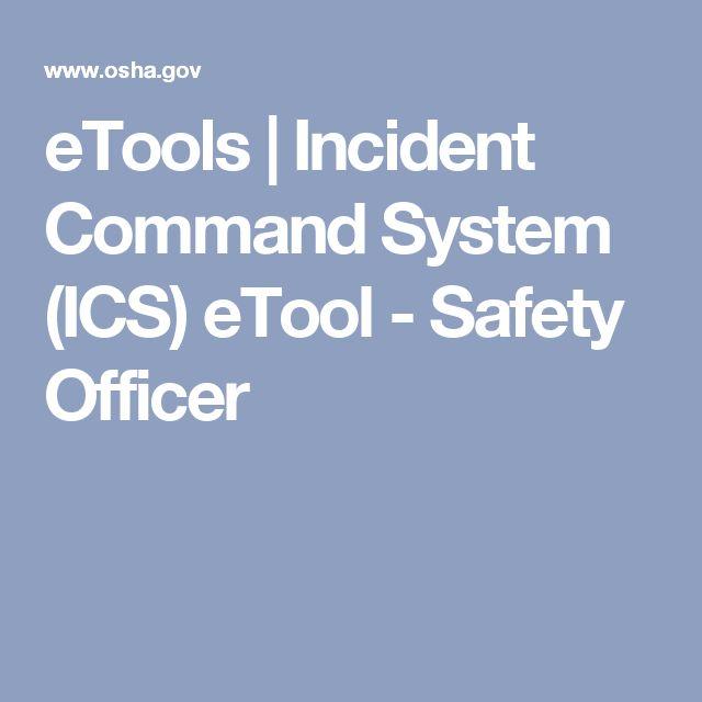 Las 25 mejores ideas sobre Incident Command System en Pinterest - incident action plan