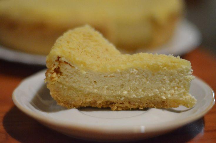 Творожный насыпной пирог в мультиварке) : katunjka