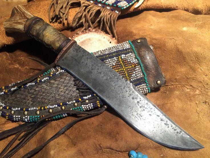 1008 Best Knives Images On Pinterest Knife Making