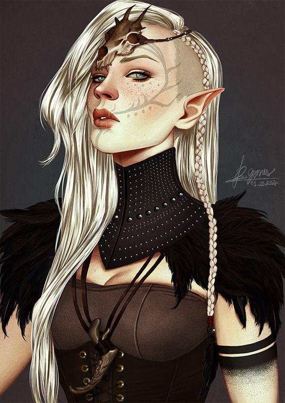 dragon age inquisition | Tumblr