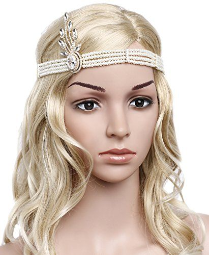 flapper hair styles 1000 ideas about 1920s headband on flapper 8726