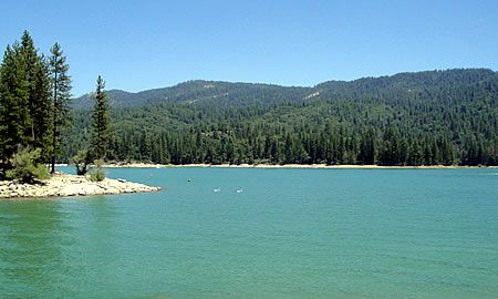 Long considered by campers, hikers and anglers to be the hidden gem of the Sierra National Forest, Bass Lake Recreation Areas is one of Nort...