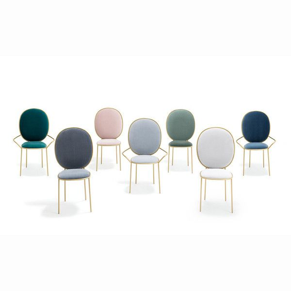 Stay Dining Armchair is a part of Collection III made...