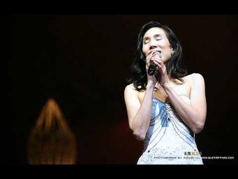 เงาไม้ - รัดเกล้า อามระดิษ&Bangkok Symphony Orchestra