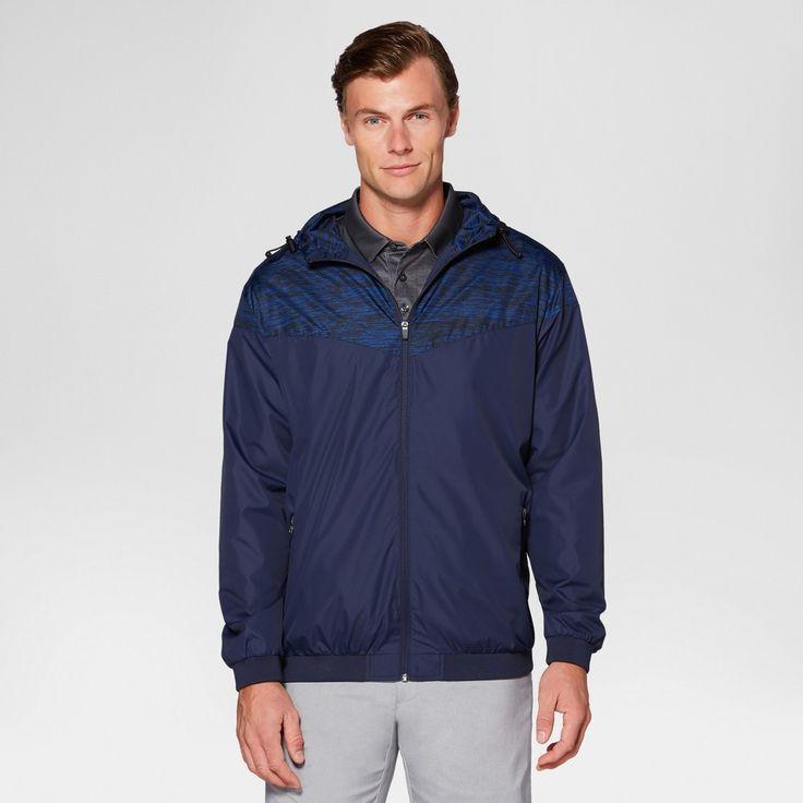 Men's Golf Jacket - Jack Nicklaus - Deep Navy M