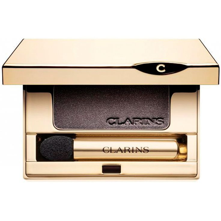 Clarins Ombre Minerale | 17 Smokey Plum http://topdrogist.nl/clarins-ombre-minerale-17-smokey-plum-2gr.html