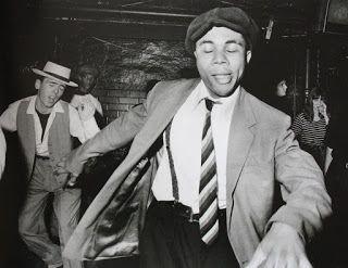 Acid Jazz, Gran Bretagna, fine anni '80