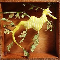 Paper Mache Sea Creatures | Paper Mache Sea Animals | How To Make Paper Mache | Make Anything Out ...