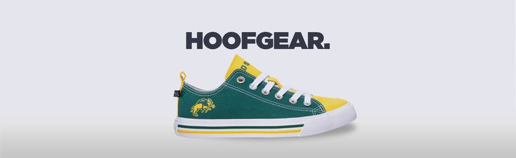"""The Sole of every Bison Fan."" For North Dakota State fans everywhere, whether you are exploring the streets of Fargo, grabbing a slice at Blackbird, hanging ou"