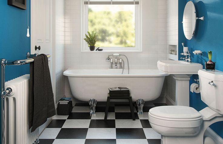Чем заменить керамическую плитку, что установить вместо душевого поддона и какую сантехнику выбрать – дизайнер раскрыл секреты экономичного обновления ванной комнаты