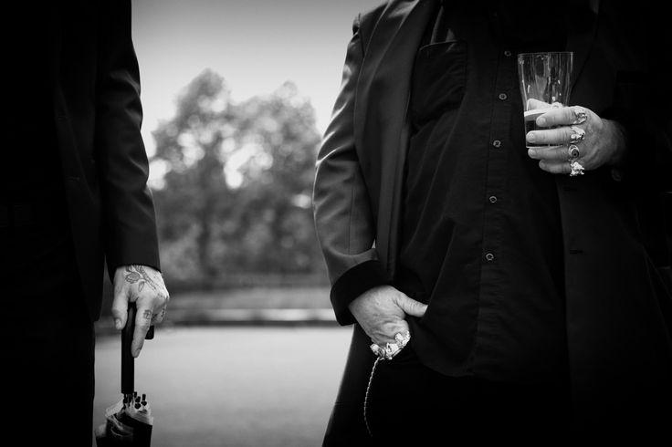 Rock&Roll Wedding / Angelo Fernandes