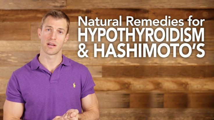 In today's video I'm going to share with you the three steps to overcome hypothyroidism and Hashimoto's Disease. I'll walk you through the top diet, supplements, and natural treatments to do so. Hypothyroidism is technically an autoimmune form of Hashimoto's Disease, where your body is attacking itself and causing issues with the thyroid. What a lot of people don't realize is that all disease begins in the gut. So if you want to fix your thyroid, you need to