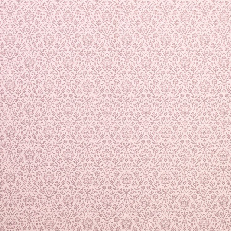 Laura Ashley Annecy Grape Floral Wallpaper
