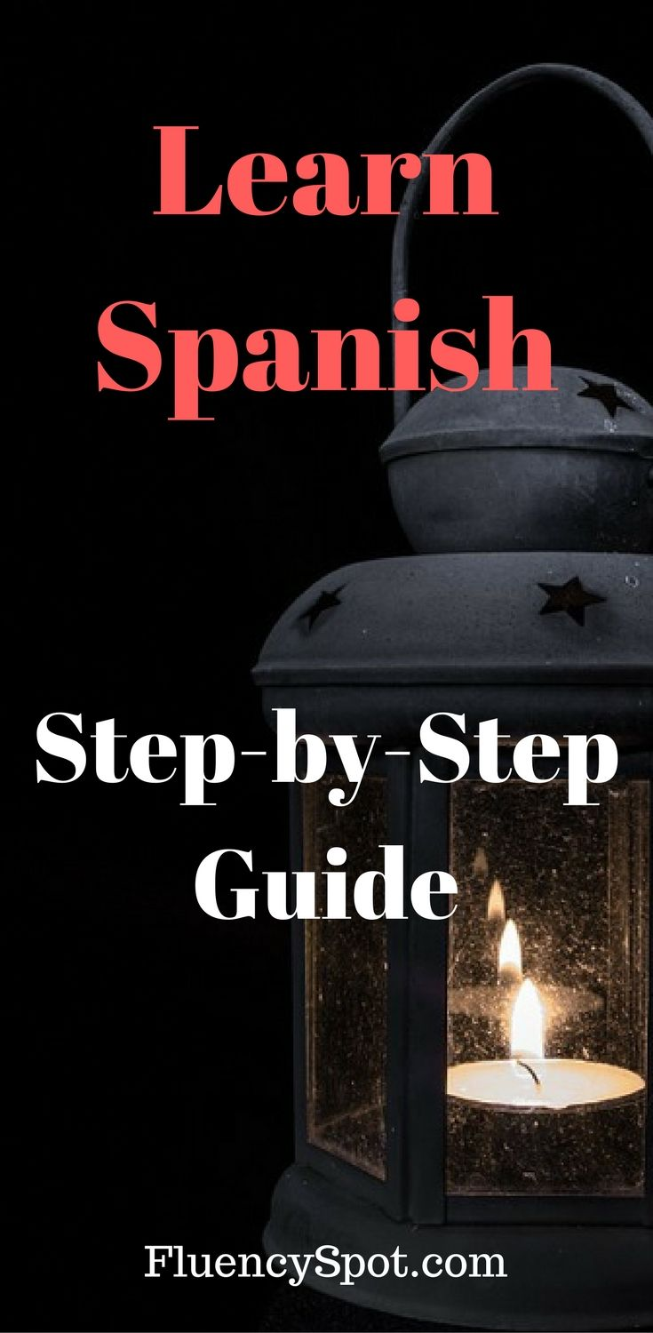Learn Spanish online | Free Spanish lessons