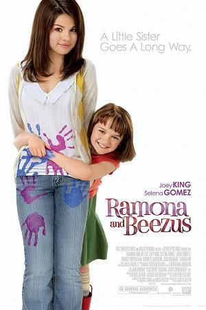 File:Ramona and Beezus Poster.jpg: Selena Gomez, Beezus Movie, Favorite Moviestv, Movie Worth, Families Movie, Favorite Moviesand, Favorite Moviess, Beezus 2010, Movie Favorite