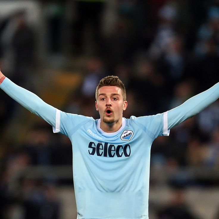 Manchester United Transfer News: Latest Sergej Milinkovic-Savic Bid Rumours