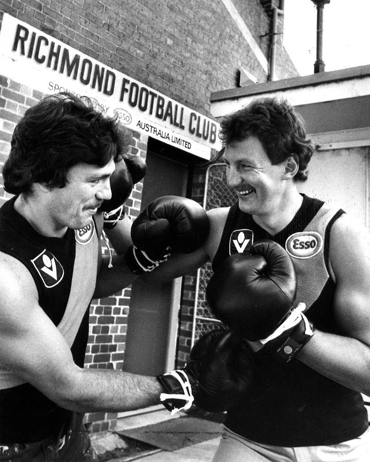 1984. Brian Taylor and Michael Roach