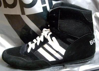 Лучшая обувь для спортзала