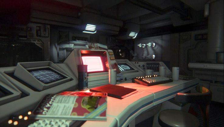 Alien Isolation Trailer E3 | Gaming Novato